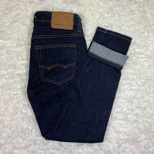 American Eagle outfitters flex 28x28 jeans